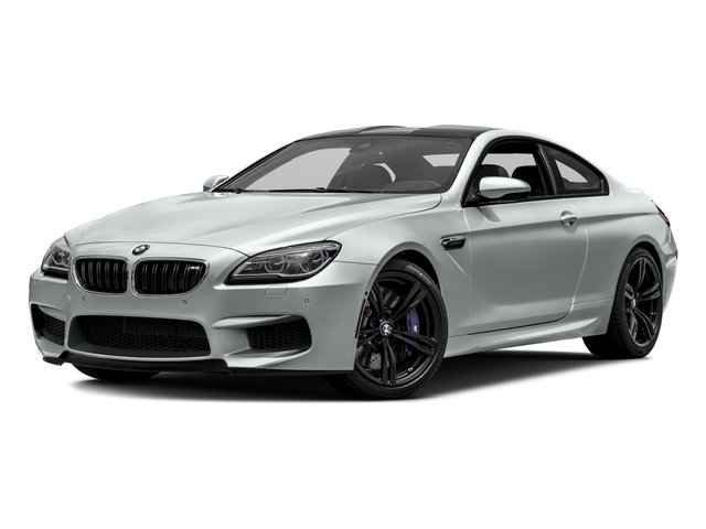 BMW M6 Coupe 2017 Coupe 2D M6 V8 - Фото 1