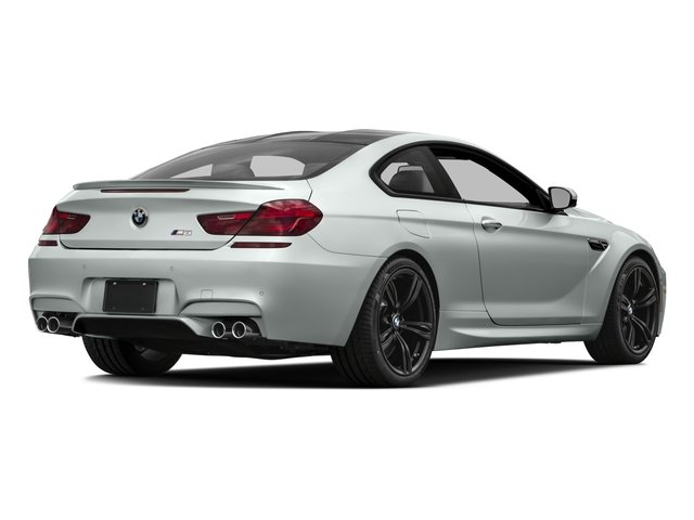 BMW M6 Coupe 2017 Coupe 2D M6 V8 - Фото 2
