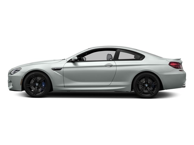 BMW M6 Coupe 2017 Coupe 2D M6 V8 - Фото 3