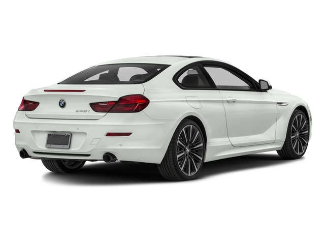 BMW 6 Series Coupe 2017 Coupe 2D 640xi AWD I6 - Фото 2