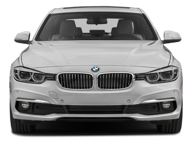 2017 BMW 3 Series Prices and Values Sedan 4D 328d I4 T-Diesel front view