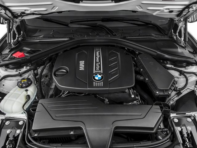 2017 BMW 3 Series Prices and Values Sedan 4D 328d I4 T-Diesel engine