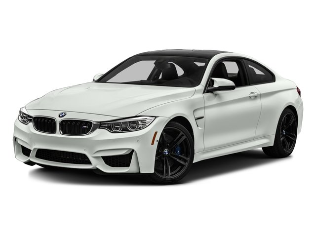 2017 BMW M4 Prices and Values Coupe 2D M4 I6 Turbo