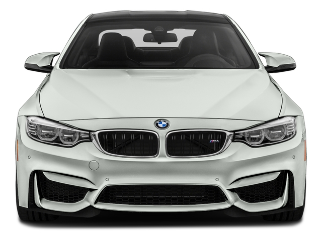 2017 BMW M4 Prices and Values Coupe 2D M4 I6 Turbo front view