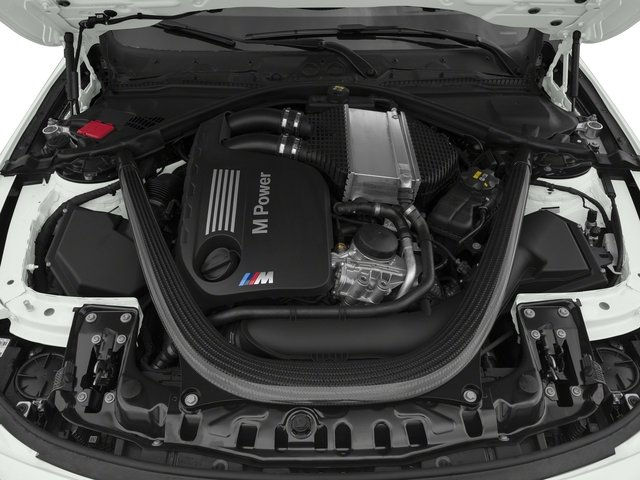 2017 BMW M4 Prices and Values Coupe 2D M4 I6 Turbo engine