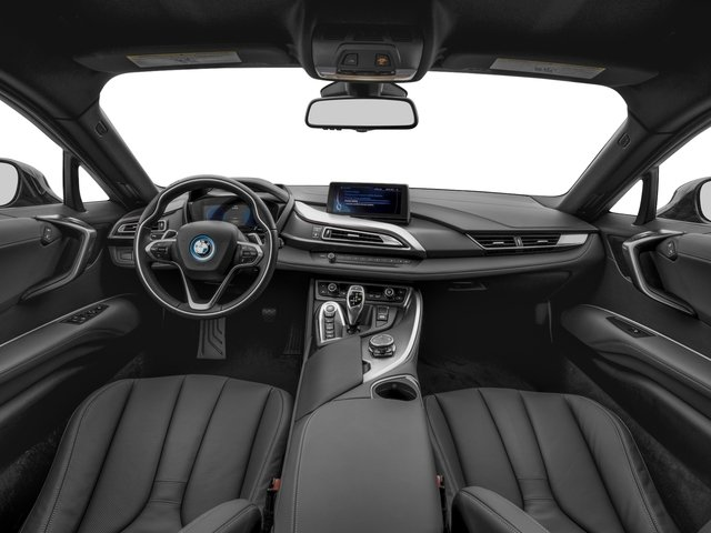 2017 Bmw I8 Coupe 2d Awd I3 Turbo Pictures Pricing And Information