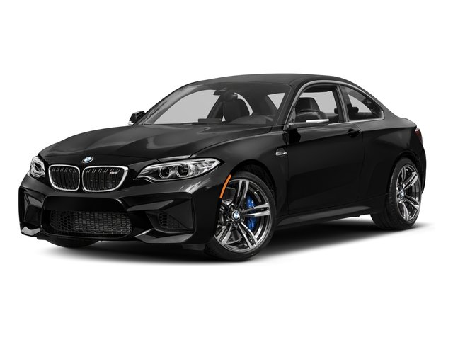 2017 BMW M2 Prices and Values Coupe 2D M2 I6 Turbo