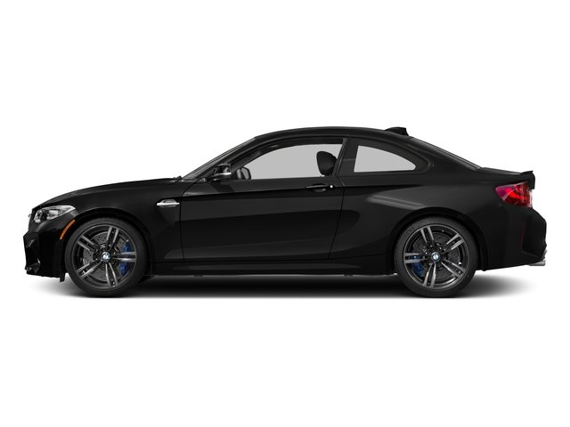 2017 BMW M2 Prices and Values Coupe 2D M2 I6 Turbo side view