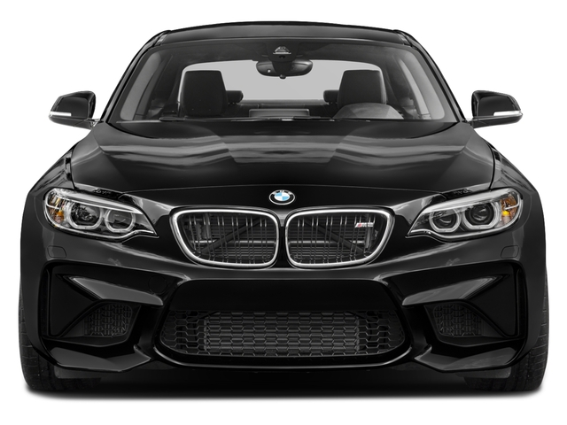 2017 BMW M2 Prices and Values Coupe 2D M2 I6 Turbo front view