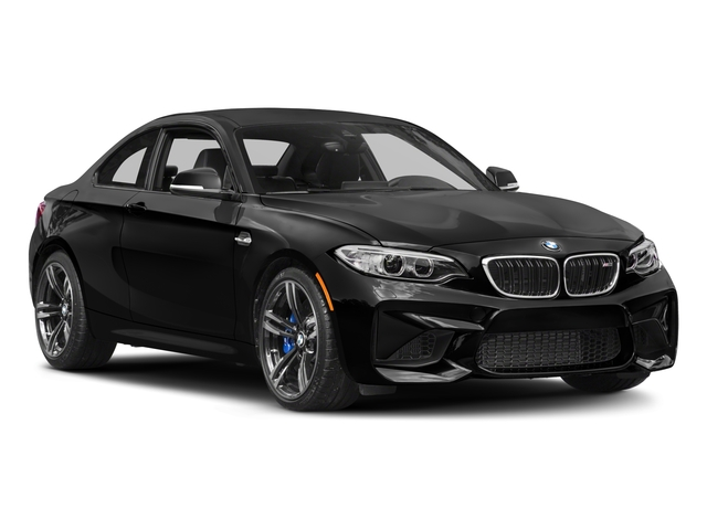 2017 BMW M2 Prices and Values Coupe 2D M2 I6 Turbo side front view