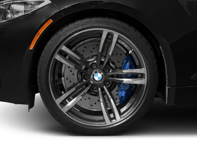 2017 BMW M2 Prices and Values Coupe 2D M2 I6 Turbo wheel