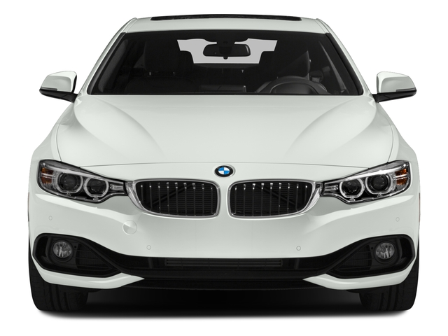 2017 BMW 4 Series Prices and Values Coupe 2D 430i i4 Turbo front view