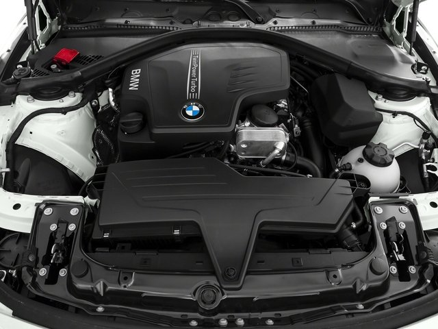 2017 BMW 4 Series Prices and Values Coupe 2D 430i i4 Turbo engine