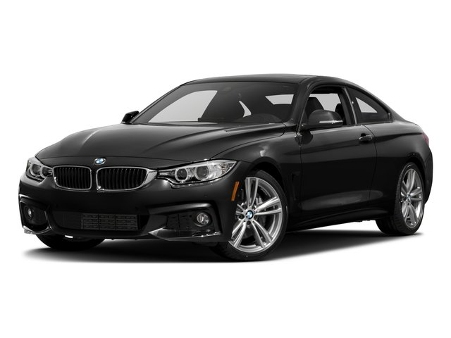 2017 BMW 4 Series Prices and Values Coupe 2D 440i I6 Turbo