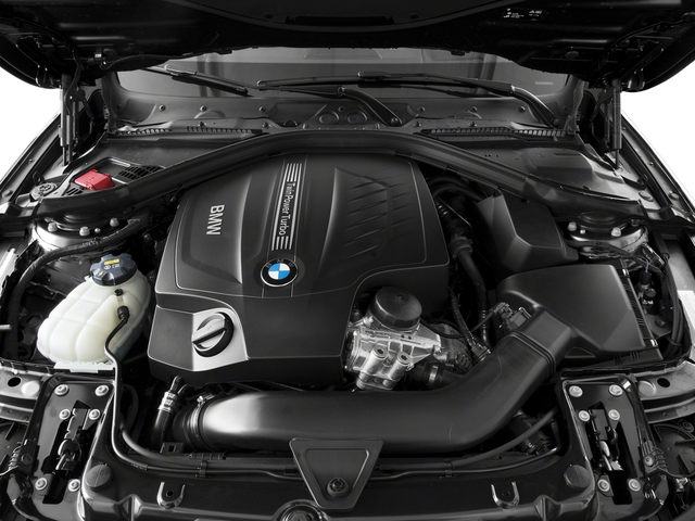 2017 BMW 4 Series Prices and Values Coupe 2D 440i I6 Turbo engine