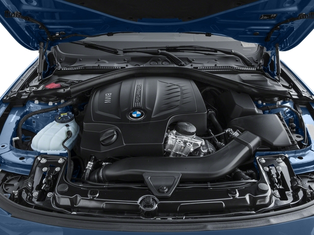 2017 BMW 4 Series Prices and Values Convertible 2D 440i I6 Turbo engine