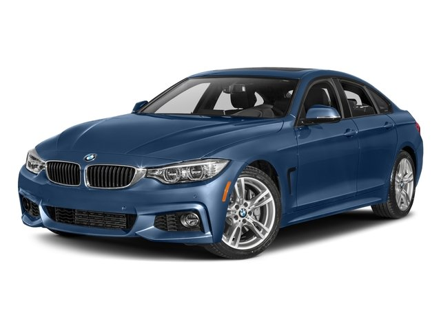 2017 BMW 4 Series Prices and Values Sedan 4D 440i I6 Turbo
