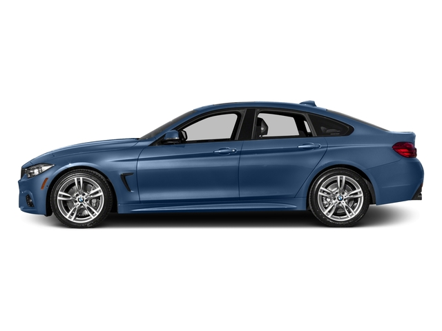 2017 BMW 4 Series Prices and Values Sedan 4D 440i I6 Turbo side view