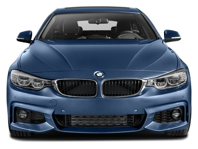 2017 BMW 4 Series Prices and Values Sedan 4D 440i I6 Turbo front view