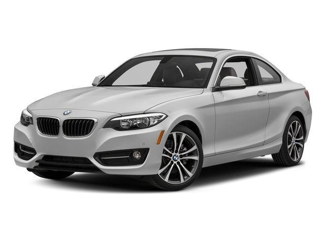 2017 BMW 2 Series Prices and Values Coupe 2D 230xi AWD I4 Turbo