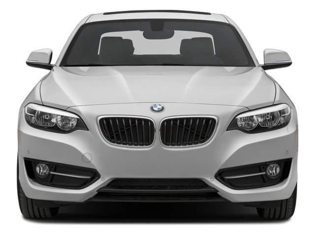2017 BMW 2 Series Prices and Values Coupe 2D 230xi AWD I4 Turbo front view