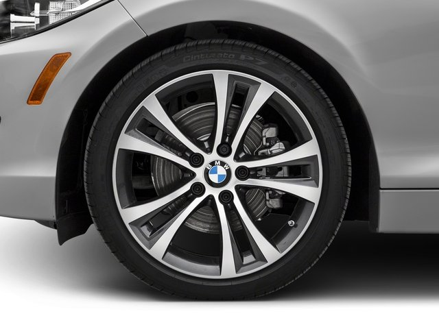 2017 BMW 2 Series Prices and Values Coupe 2D 230xi AWD I4 Turbo wheel
