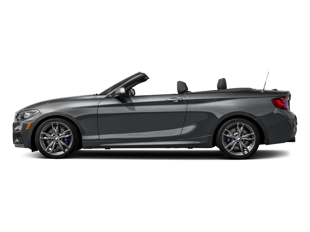 2017 BMW 2 Series Prices and Values Convertible 2D M240xi AWD I6 Turbo side view