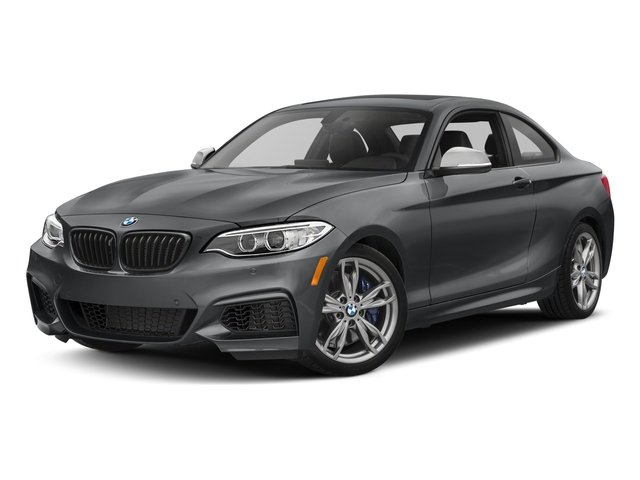 2017 BMW 2 Series Prices and Values Coupe 2D M240xi AWD I6 Turbo
