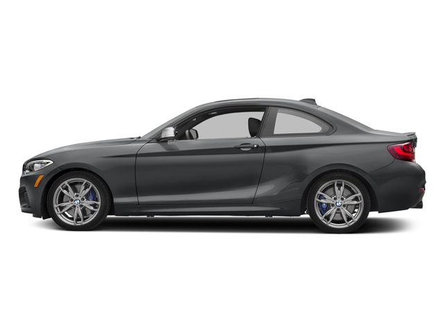 2017 BMW 2 Series Prices and Values Coupe 2D M240xi AWD I6 Turbo side view