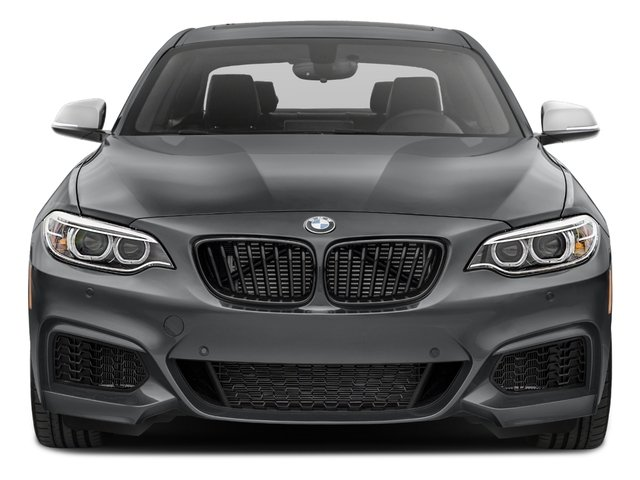 2017 BMW 2 Series Prices and Values Coupe 2D M240xi AWD I6 Turbo front view