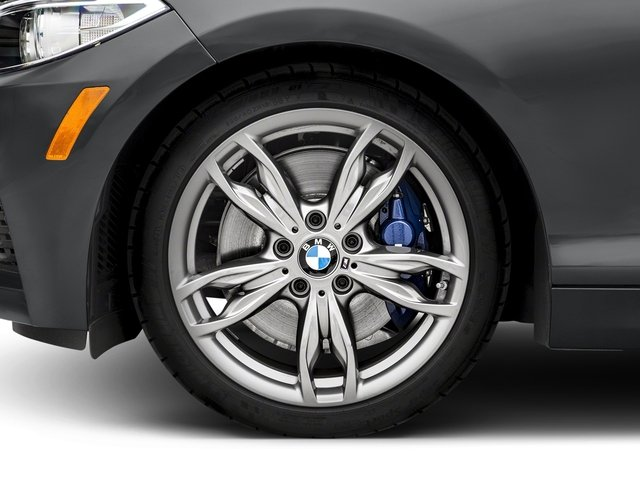 2017 BMW 2 Series Prices and Values Coupe 2D M240xi AWD I6 Turbo wheel
