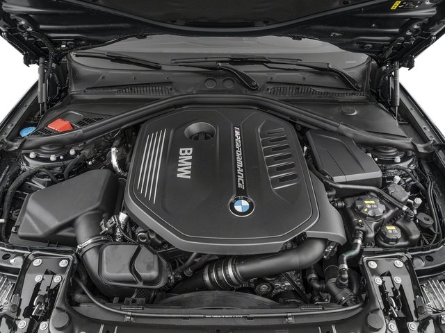 2017 BMW 2 Series Prices and Values Coupe 2D M240xi AWD I6 Turbo engine