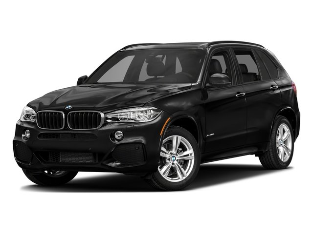 2017 BMW X5 Pictures X5 Utility 4D 35d AWD I6 T-Diesel photos side front view