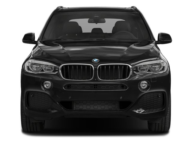 2017 BMW X5 Pictures X5 Utility 4D 35d AWD I6 T-Diesel photos front view
