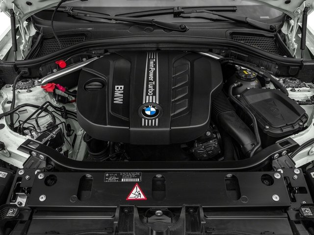 2017 BMW X3 Prices and Values Utility 4D 28d AWD I4 T-Diesel engine