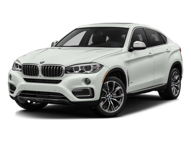 New 2017 Bmw X6 Xdrive35i Sports Activity Coupe Msrp
