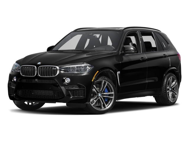 2017 BMW X5 M Prices and Values Utility 4D M AWD V8 Turbo