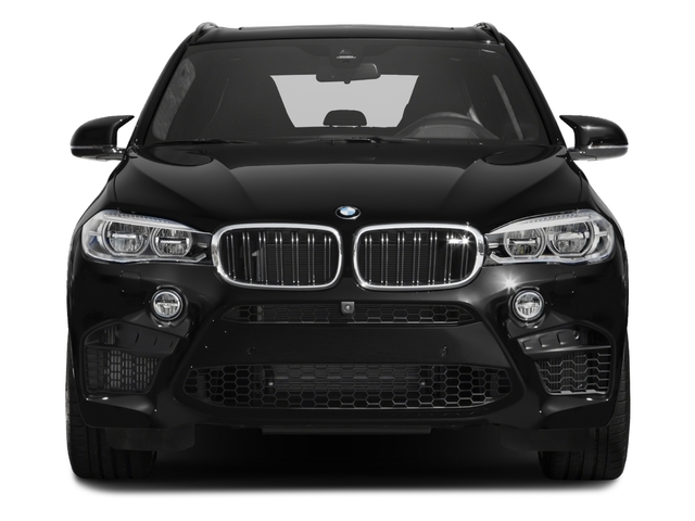2017 BMW X5 M Prices and Values Utility 4D M AWD V8 Turbo front view