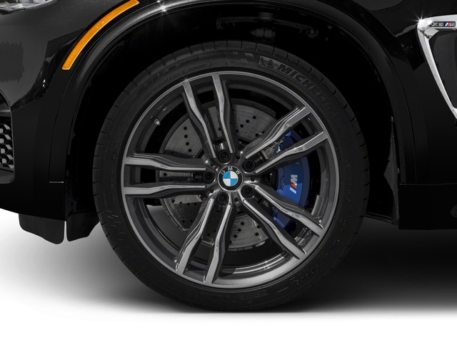 2017 BMW X5 M Prices and Values Utility 4D M AWD V8 Turbo wheel