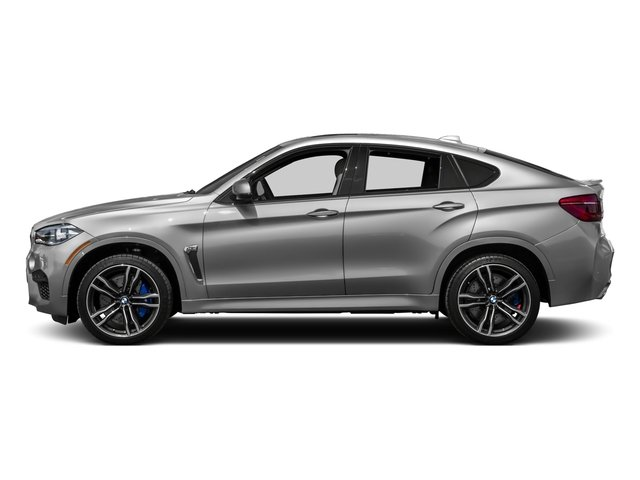 2017 BMW X6 M Prices and Values Utility 4D M AWD V8 Turbo side view