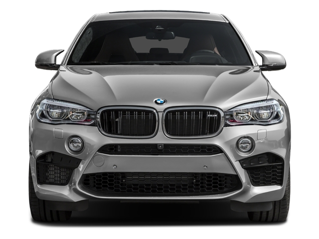2017 BMW X6 M Prices and Values Utility 4D M AWD V8 Turbo front view
