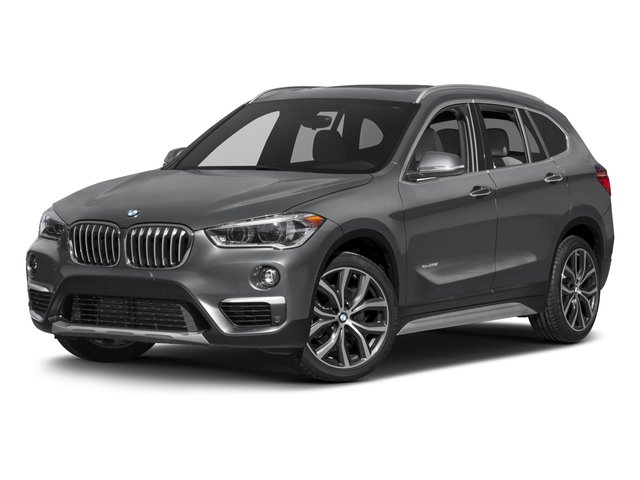 2017 BMW X1 Prices and Values Utility 4D 28i 2WD I4 Turbo