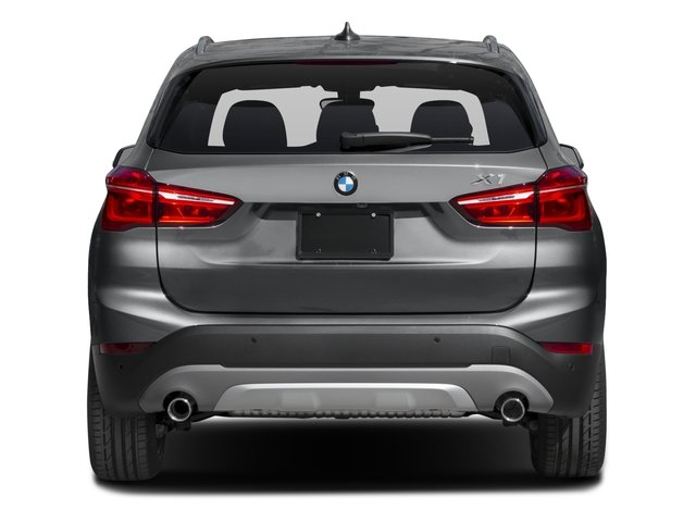 2017 BMW X1 Prices and Values Utility 4D 28i 2WD I4 Turbo rear view