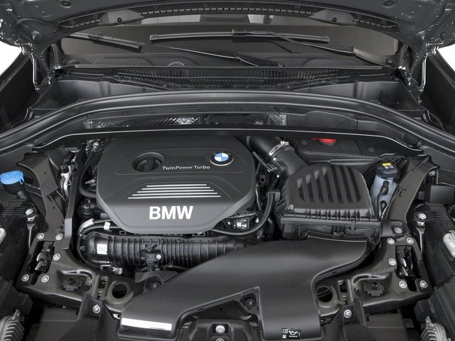 2017 BMW X1 Prices and Values Utility 4D 28i 2WD I4 Turbo engine