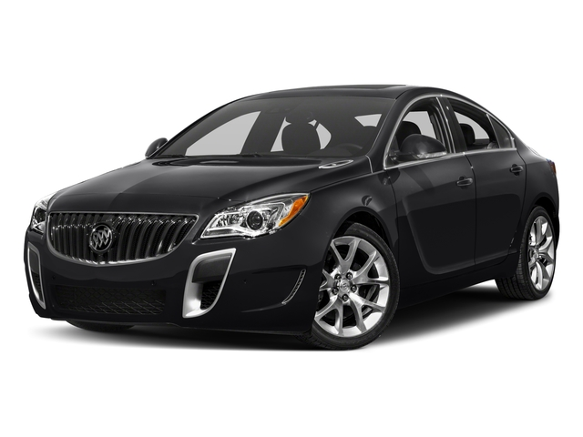 2017 Buick Regal Base Price 4dr Sdn GS AWD Pricing side front view