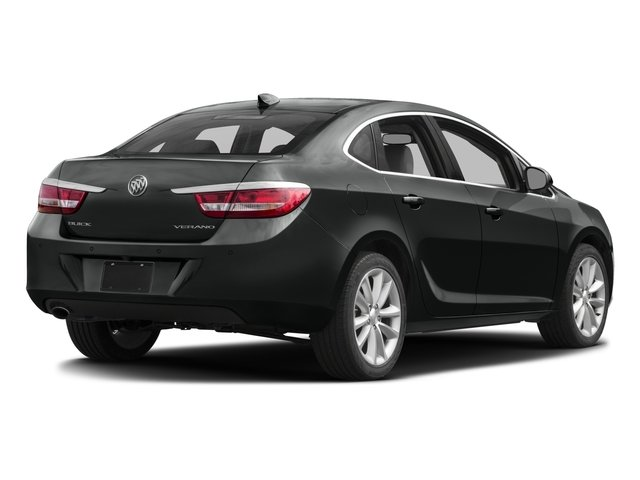 2017 Buick Verano Base Price 4dr Sdn Sport Touring Pricing side rear view