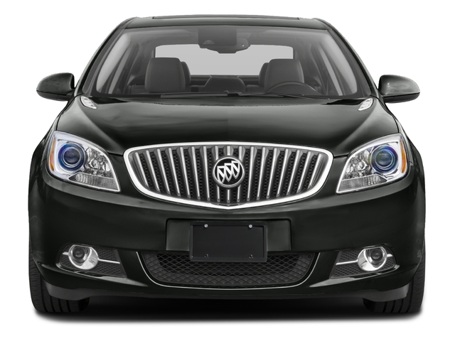 2017 Buick Verano Base Price 4dr Sdn Sport Touring Pricing front view