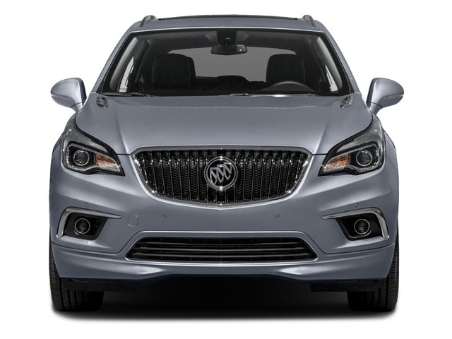 2017 Buick Envision Pictures Envision AWD 4dr Essence photos front view
