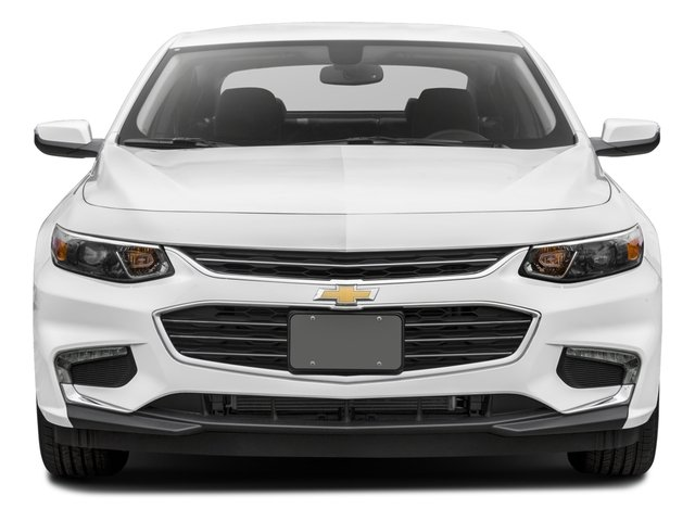 2017 Chevrolet Malibu Base Price 4dr Sdn LT w/1LT Pricing front view