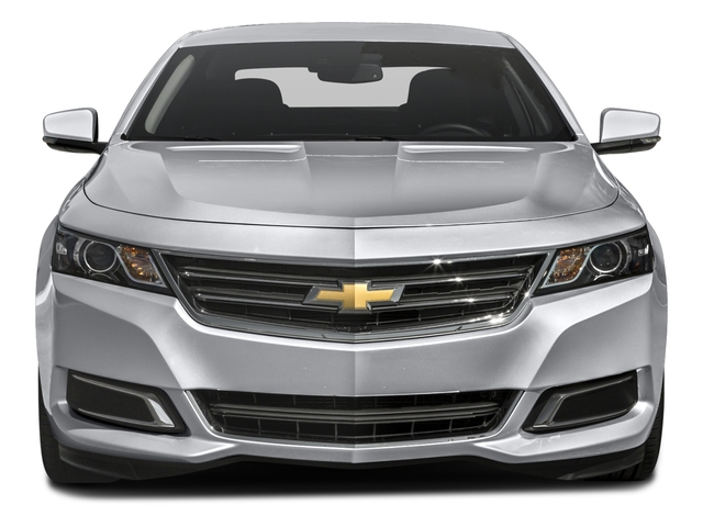 2017 Chevrolet Impala Base Price 4dr Sdn LS w/2FL *Ltd Avail* Pricing front view